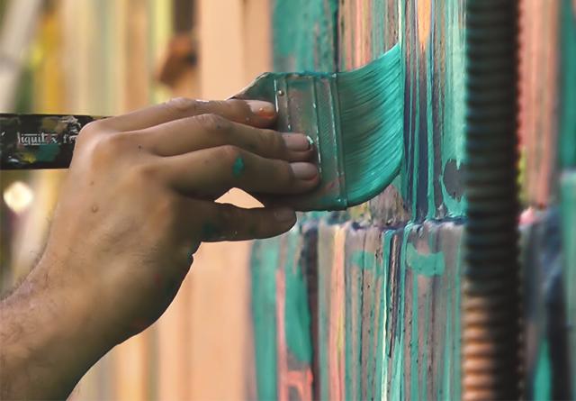 Urban art ventures